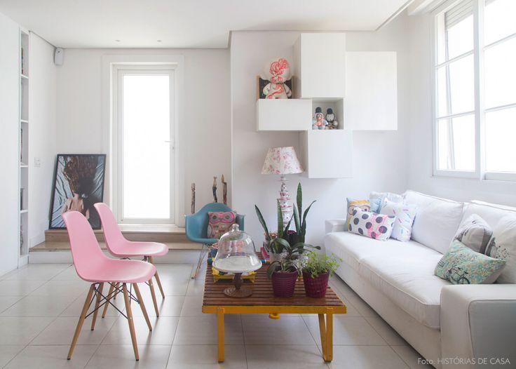 Mejores 50 imágenes de Salas en Pinterest | Sala de estar, Ideas ...