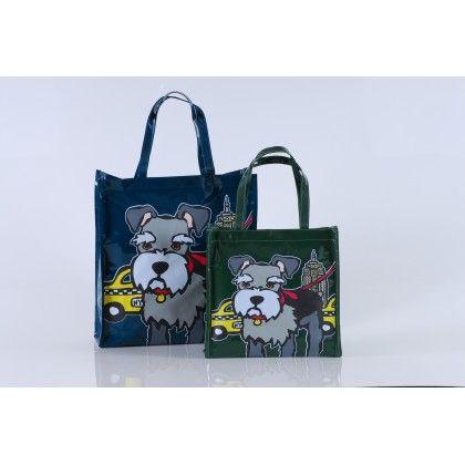 Trendy bags snaultzer big women's fashion bags