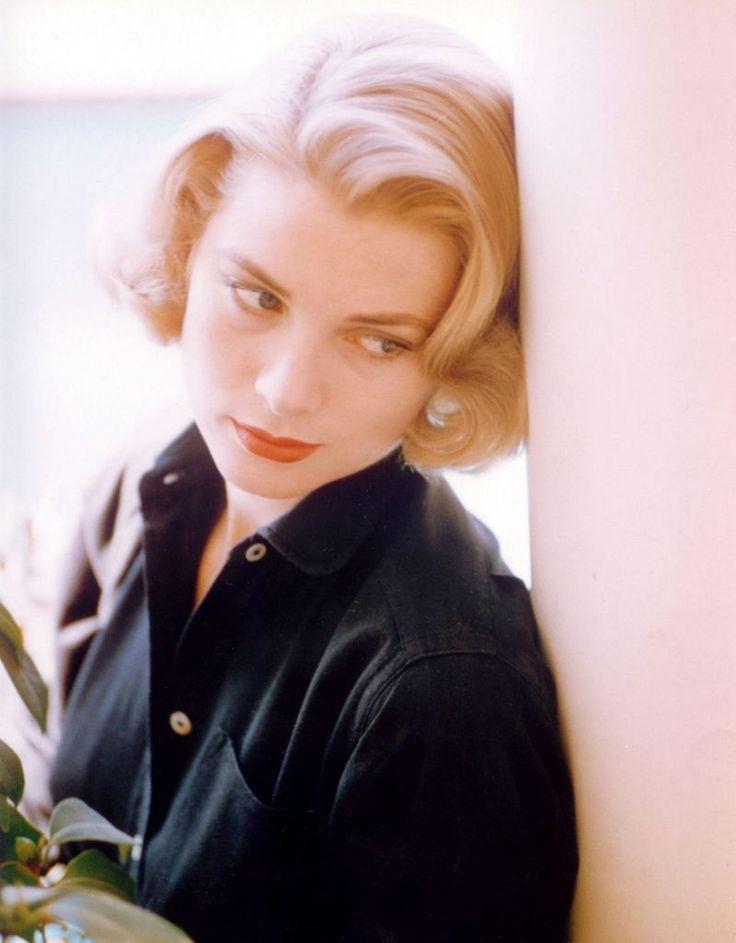 "(Bacall Laurent...""stile"") GRACE KELLY"