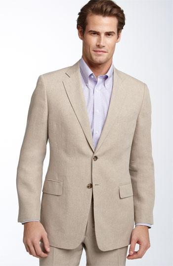 106 best Linen suits images on Pinterest | Linen suit, Blue suits ...
