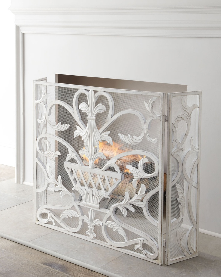 47 best <3 Fireplace Screens<3 images on Pinterest | Fireplace ...