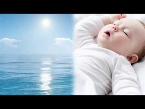 Metti il tuo bambino a dormire Ocean Waves Suona, sonno, il rilassamento, la meditazione, White Noise. Godetevi il video pacifica dei suoni calme…