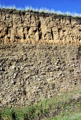 Awatere Valley - Soils of the Awatere Valley