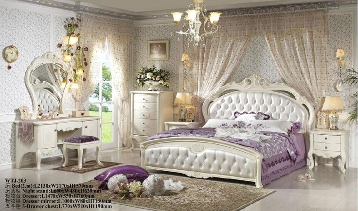 chandelier several white bedroom furniture ideas for your bedroom