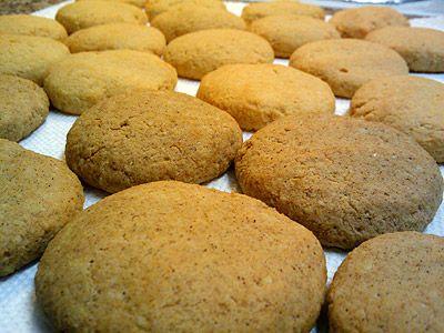 shortbread cookies | THM Sweet Treats | Pinterest