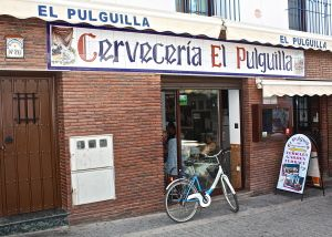 El Pulguilla Tapas Bar, Nerja