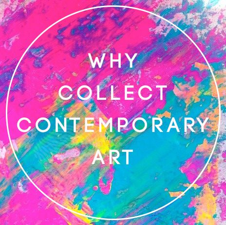 Our latest blog articles about why you should collect contemporary art. Check it out for sure! http://www.bluethumb.com.au/blog/buying-art/why-collect-contemporary-art/  #art #collectingart #contemporary #australia #australian #bluethumb