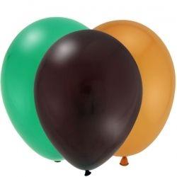 Next Camo Coordinating Latex Balloon Set (24)