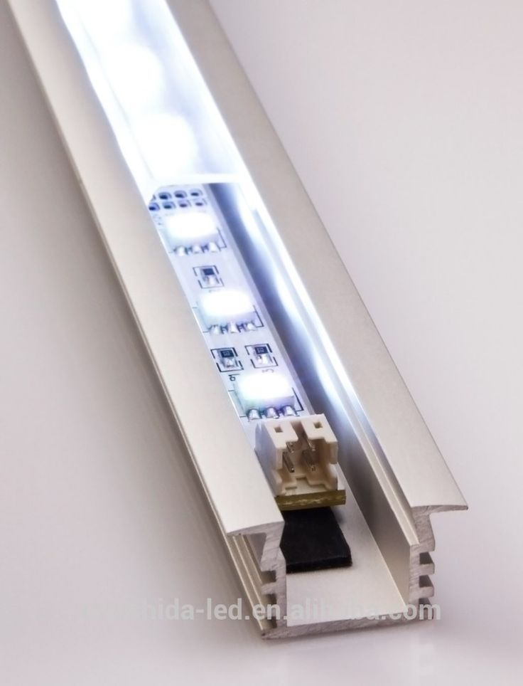 Led perfil de aluminio / yeso empotrada de extrusión / luz de tira dura-Perfiles de Aluminio-Identificación del producto:60097387239-spanish.alibaba.com