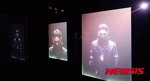 Пресс-конференция по поводу открытия выставки G-Dragon, «PEACEMINUSONE» (фото, трейлер, интервью) | BIGBANG|빅뱅|Russian VIPs