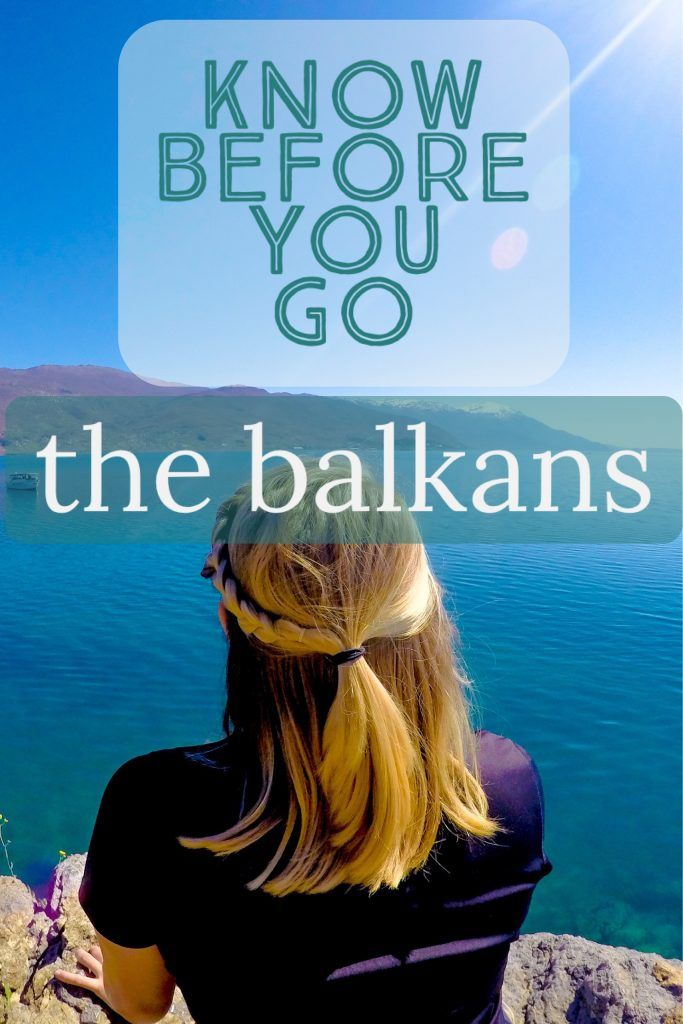 Traveling through the Balkans? Anywhere in Montenegro, Bosnia, Serbia, Croatia, Macedonia, Albania, Romania, Kosovo, or Bulgaria anytime soon? These helpful Balkan travel tips will help you on your way through!