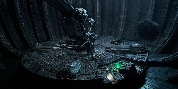 Pin by Ian Giles on Design | Pinterest H.r. Giger Prometheus