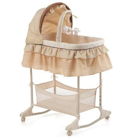 Kitan Flaningo  — 8700р. --------------------------------------- Музыкальная детская многофункциональная кроватка?-люлька, предназначена для детей от рождения до 6-ти месячного возраста, имеет складно?...