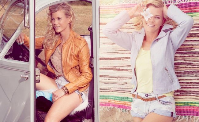 Rino & Pelle: SS14 Stylish and inspired designs