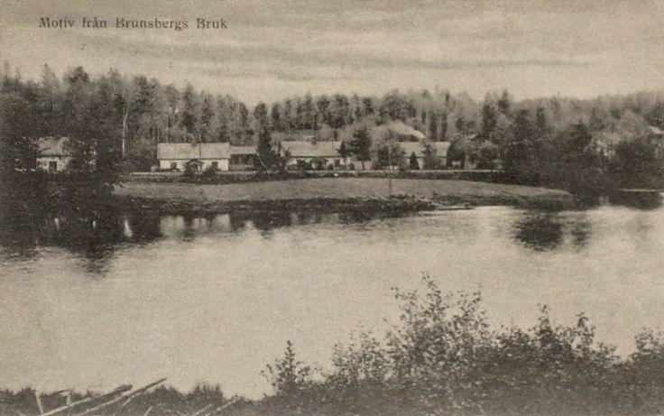 Brunsbergs Bruk