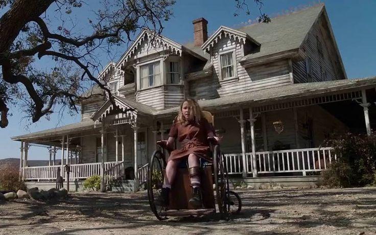 Annabelle: Narodziny zła – horror niestraszny, ale film przyjemny