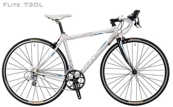 KHS Bicycles :: Flite 720L