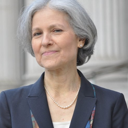 Will We Vote Our Values or Fears? TreeHugger interviews Green Party Presidential hopeful Jill Stein #treehugger #JillStein #greenparty