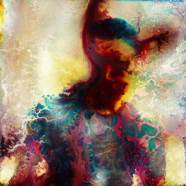 """""""impermanence"""" series by seung-hwan oh"""