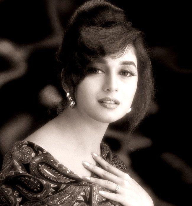 Madhuri Dixit (Bollywood)