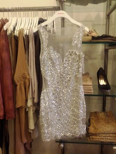 perfect new year's dress