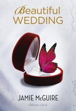 Couverture de Beautiful, Tome 2.5 : A Beautiful Wedding