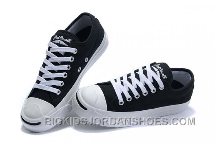 http://www.bigkidsjordanshoes.com/black-converse-jack-purcell-canvas-shoes.html BLACK CONVERSE JACK PURCELL CANVAS SHOES Only $59.00 , Free Shipping!