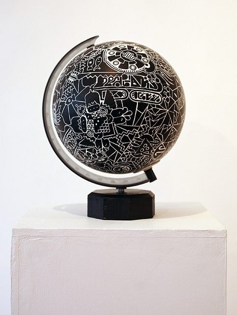 62 best Globe and Map Craft Ideas images on Pinterest Maps, For - fresh wendy gold world map