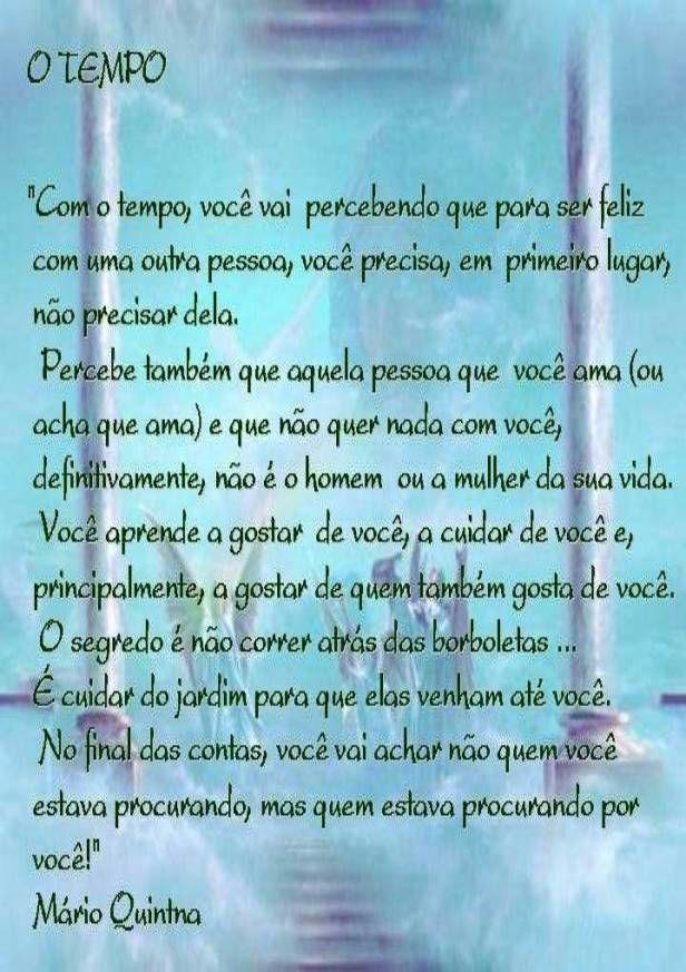 Mário Quintana, meu poeta preferido.