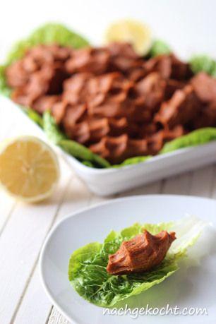 Çiğ Köfte – A Taste of Turkey