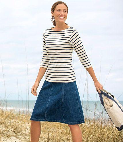 17 Best images about gored skirt on Pinterest | Green, High waist ...