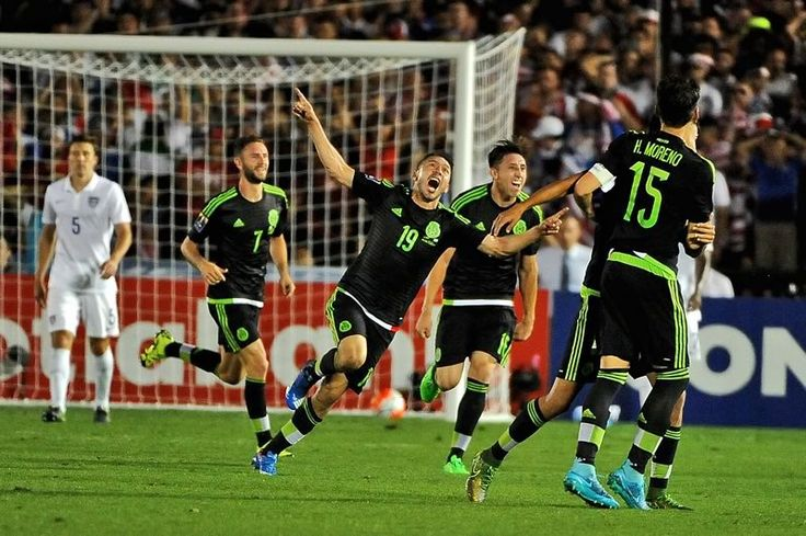 A qué hora juega México vs Estados Unidos este 11 de noviembre y en qué canal puedes verlo - https://webadictos.com/2016/11/10/hora-mexico-vs-estados-unidos-2016/?utm_source=PN&utm_medium=Pinterest&utm_campaign=PN%2Bposts