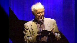Seamus Heaney (Irlanda, 1939-2013)