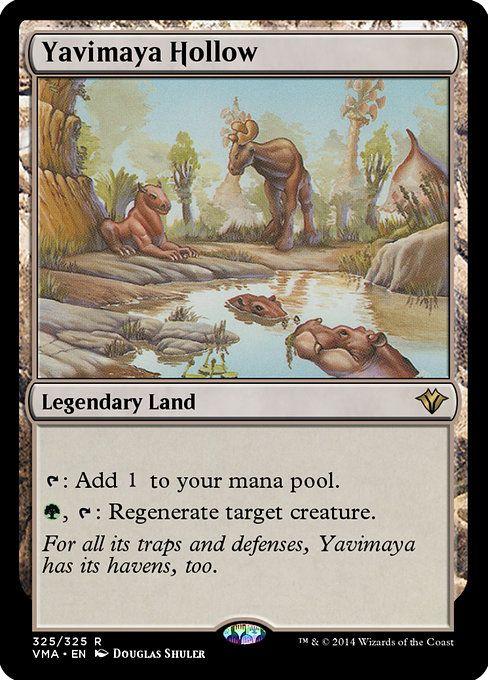 Edhrec Omnath Locus Of Mana Commander Non Tribal Magic The