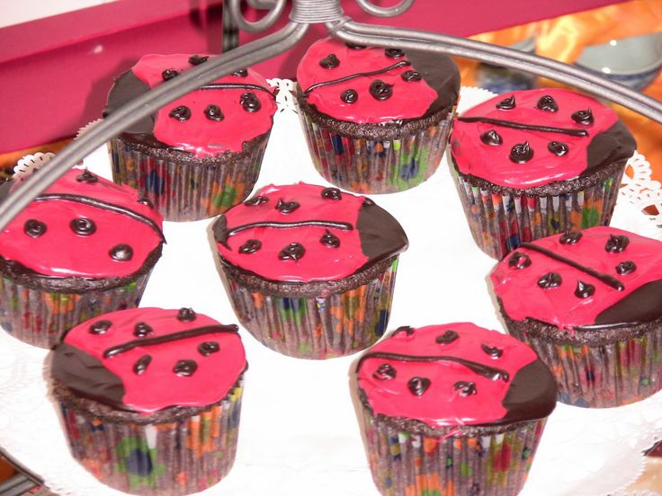 lady bug themed baby showers pigs blog more ladybugs