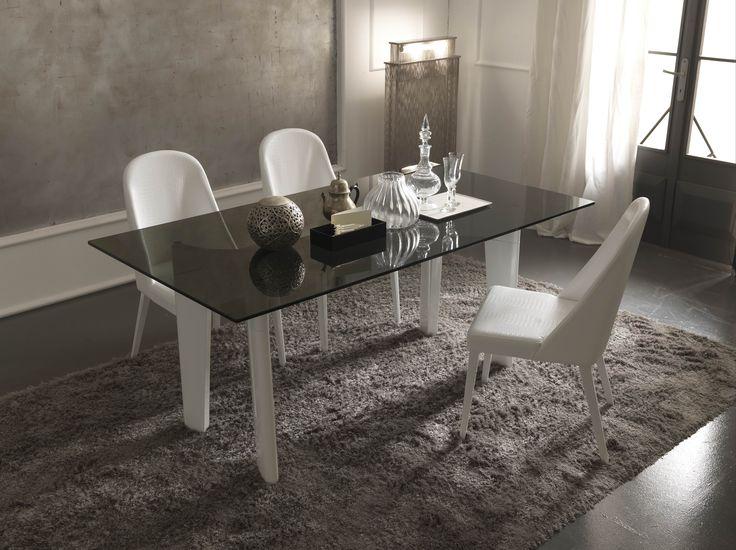 Armonia Dining Table by SMA