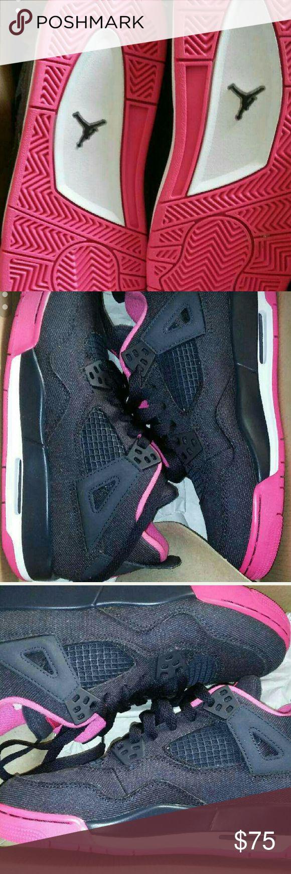 Jumpman Jordan Retro GG Size 4.5 Jumpman Jordans Shoes Sneakers