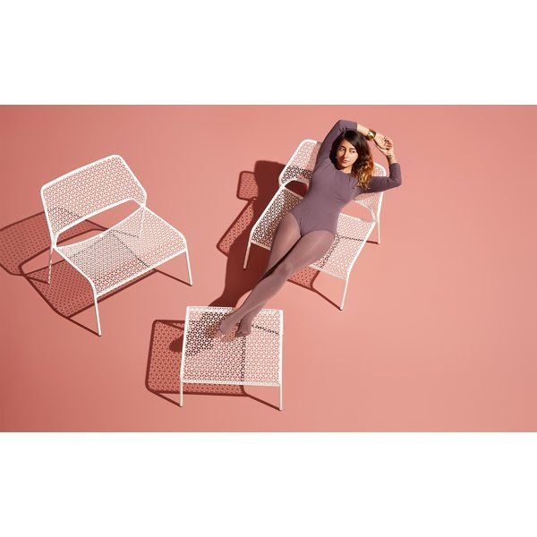 You'll love the Hot Mesh Lounge Chair at AllModern - With Great Deals on modern Outdoor products and Free Shipping on most stuff, even the big stuff.