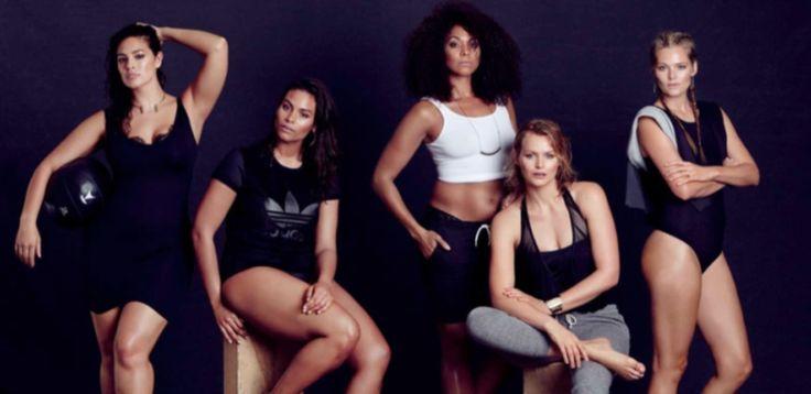 In de nieuwste editie van Bust Magazine tonen vijf plus-size modellen van ALDA hun curves in sportieve pakjes. Het doel van de fotoserie is om het idee te promoten dat fit en gezond gepaard kan gaan met elke maat. Wij vragen ons wél af wanneer er een keer een dergelijke shoot wordt geproduceerd zonder vermelding […]