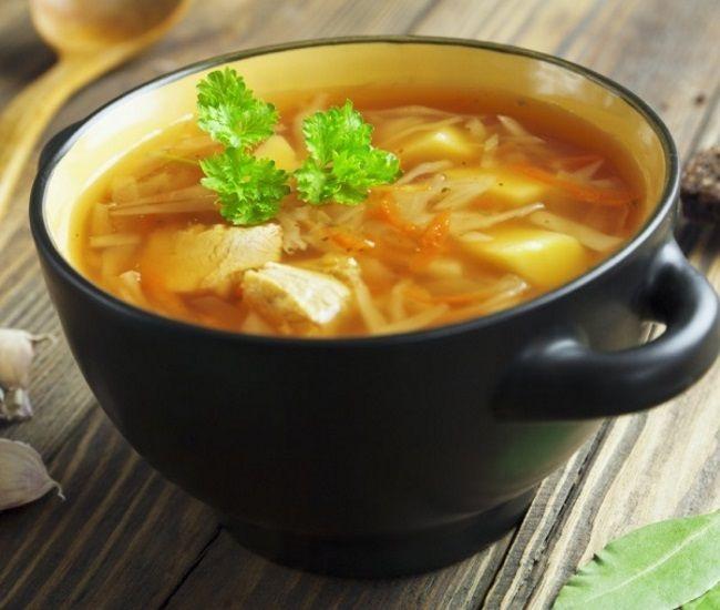 Sopa de Repolho para Queimar Gordura Abdominal  Localizada!