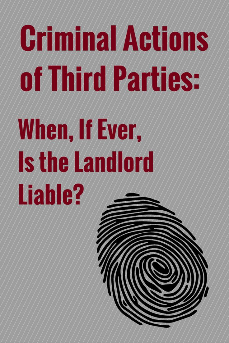 accountants liability to third parties Accountants' liability to third parties condition' 0 when an audit is negligently performed, all parties who have relied on the financial statements of the business find their in.