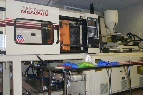plastics and polymer engineering technology