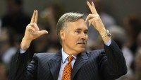 Rumor: Suns could hire Mike D'Antoni to replace Jeff Hornacek