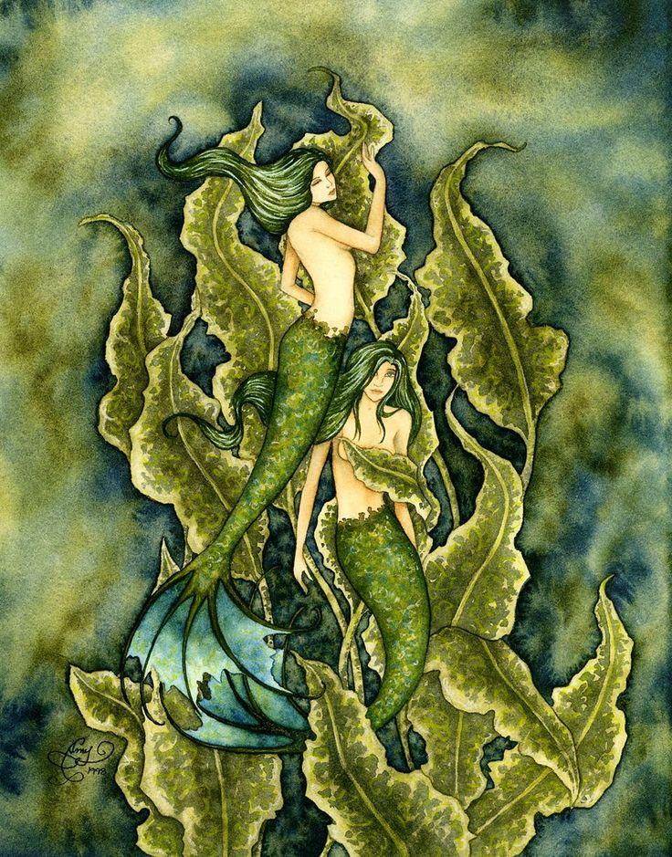 Amy Brown Fantasy Art   Amy Brown ~ Fantasy Art   Tutt'Art@   Pittura * Scultura * Poesia ...