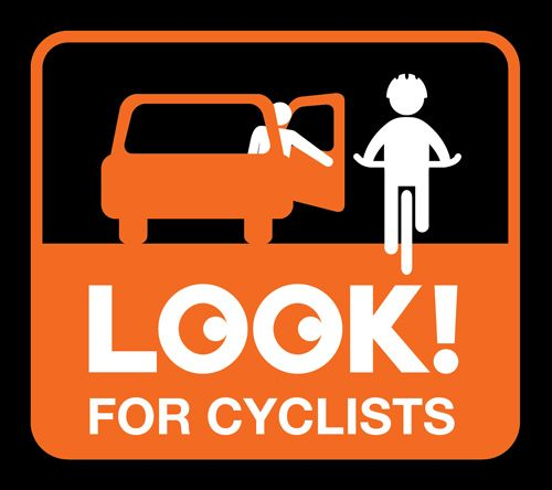 40 Best Bicycling Street Safety Images On Pinterest Bicycles