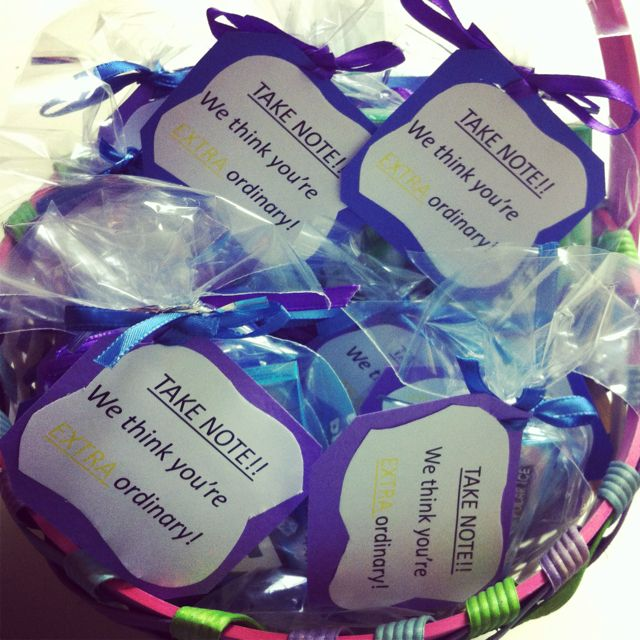 1000+ ideas about Extra Gum on Pinterest   Staff gifts ...