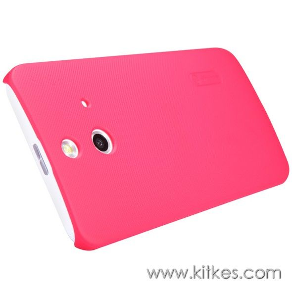 Nillkin Hard Case HTC One E8 - Rp 110.000 - kitkes.com