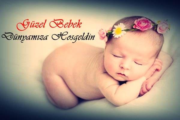 Yeni Doğan Bebek Kutlama Mesajları