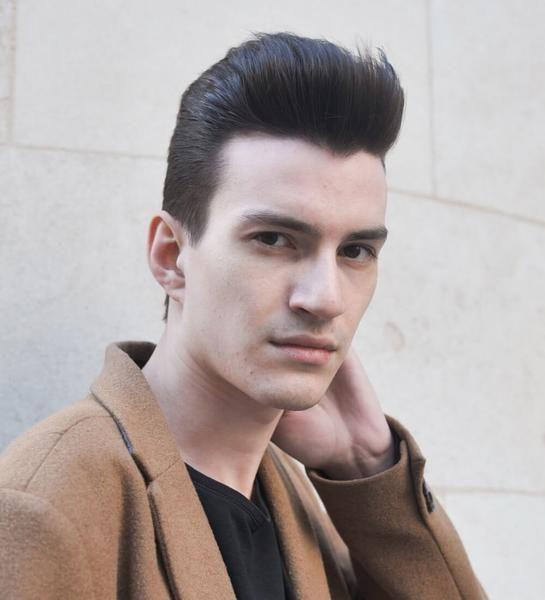 Best Men S Haircuts For Your Face Shape 2019: Best 25+ Oblong Face Shape Ideas On Pinterest