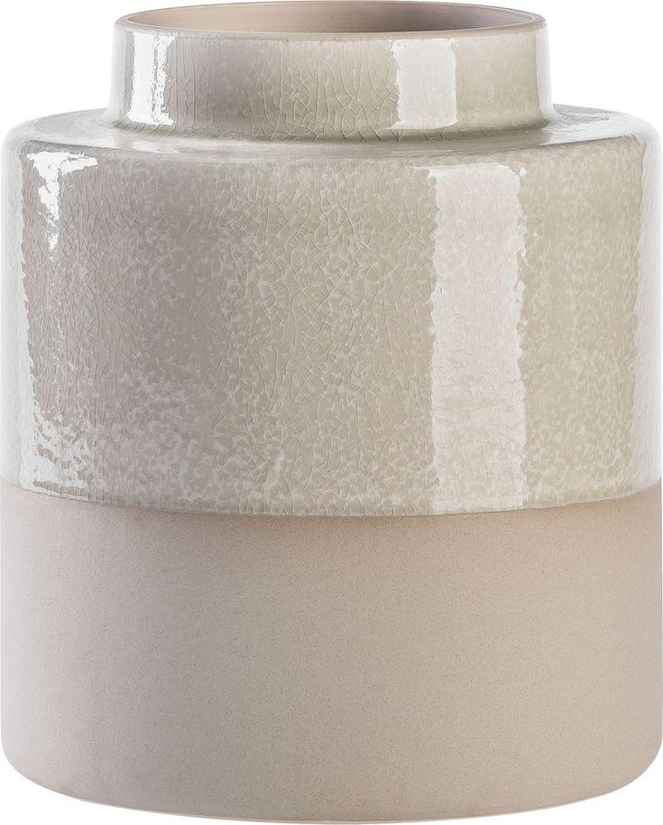 Cechy i korzyści: Pojemnik Dessi występuje w dwóch rozmiarach. Może służyć jako wazon do kwiatów, osłona na doniczkę lub np. pojemnik do przyborów biurkowych. W ofercie VOX znajduje się szereg ...
